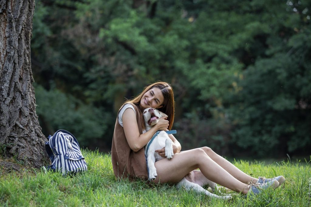 girl`s best friend dog photo by z.pucarevic pucko