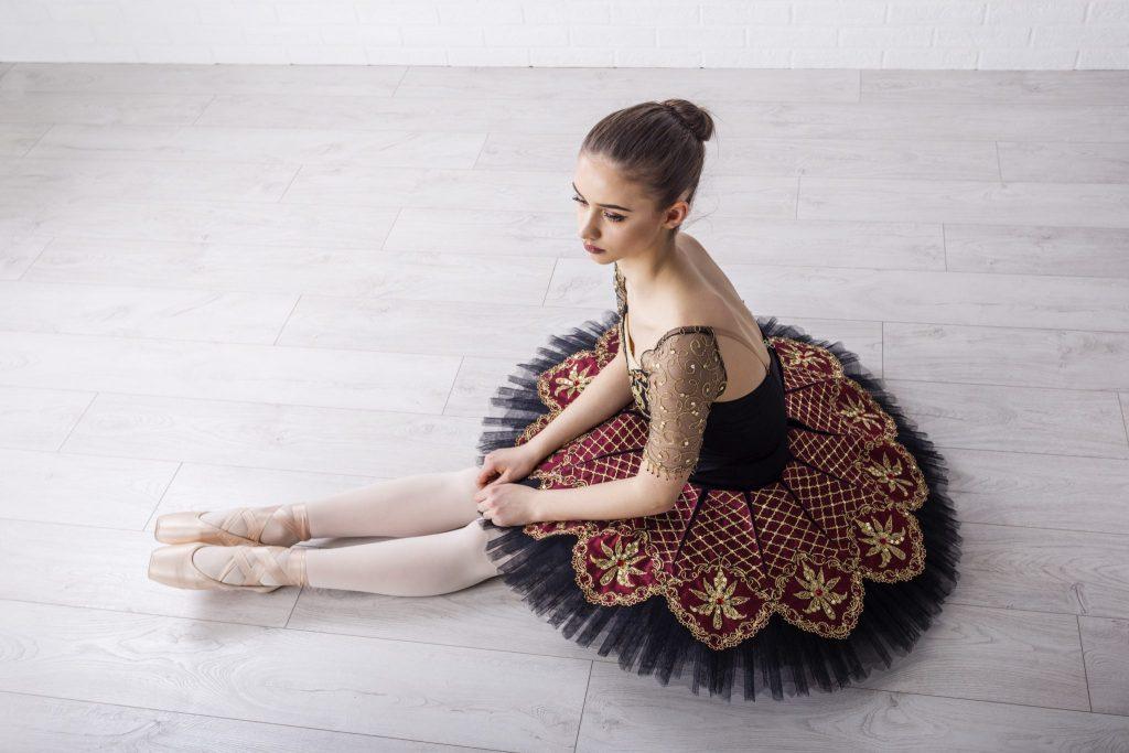 ballerina,photo by z.pucarevic pucko